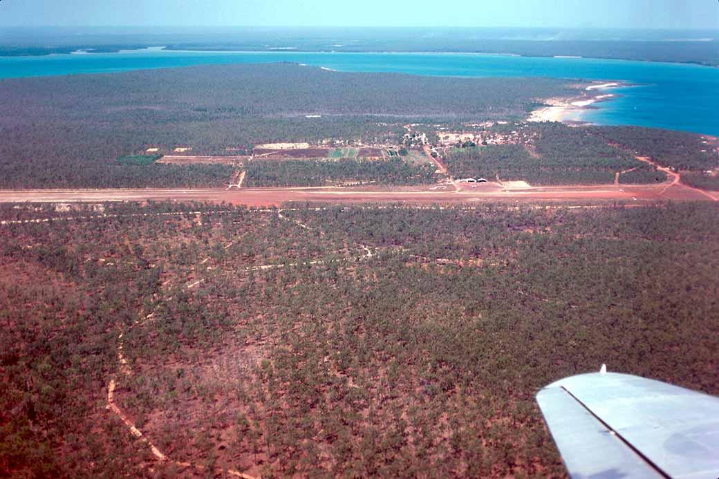 Elcho Island: Galiwin'ku, Elcho Island
